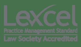 Lexcel logo